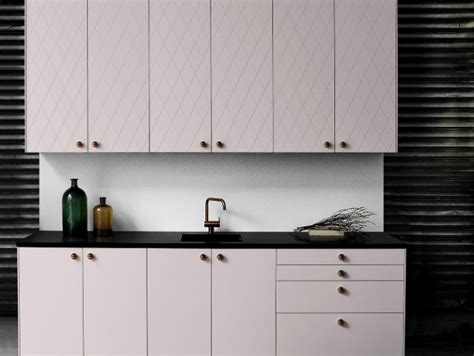 IKEA Hack: Fronts Handles And Tops That Fit Ikea?s