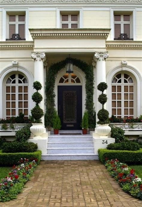 house luxury decorating ideas for small front porches front entrance decorated for christmas pictures photos