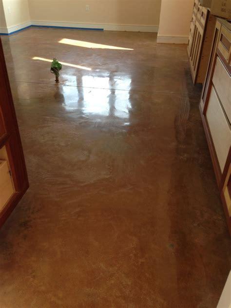 Polished Concrete   FloorGem Services, Inc.