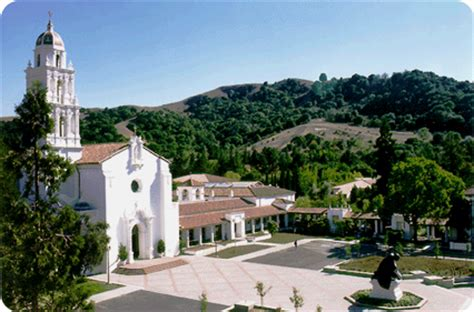 Marys College Of Ca Mba Program by The Bonner Network Wiki St Marys College Of California