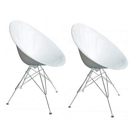 eco dining chairs eco wirebase dining chair set of 2 exclusive mod