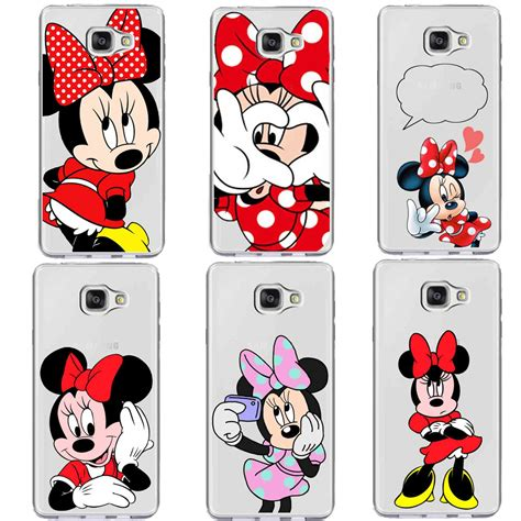 Mickey And Minnie Mouse Travel L0851 A3 2017 Print 3d Samsun mickey minnie emoji pink mickey mouse phone cover for samsung a3 a5 a7 2016