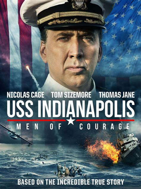 film indiana uss indianapolis men of courage french telecharger