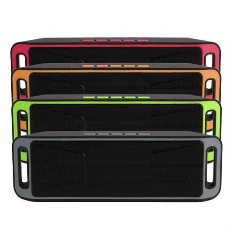 Headset Bluetooth Megabass Bluetooth Wireless Speaker A2dp Portable Stereo Mega Bass W Fm For Phone Os Ebay
