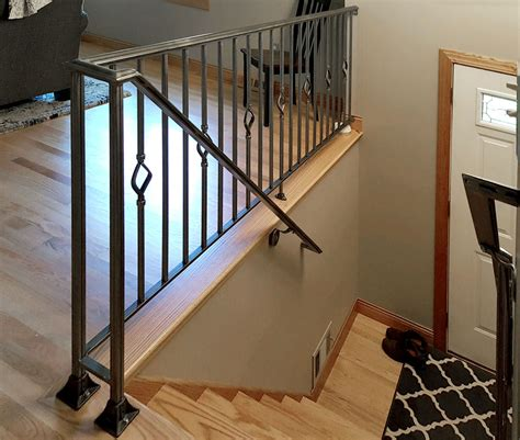Interior Balusters by Interior Railing Gallery