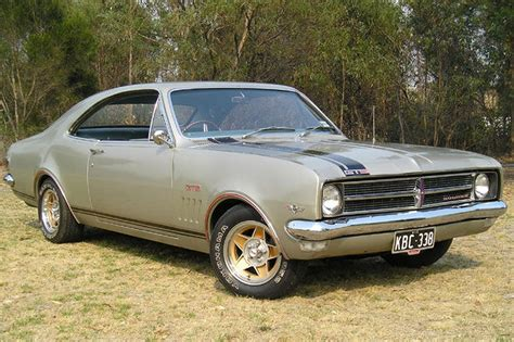 holden gts sold holden monaro hk gts 307 coupe auctions lot 57