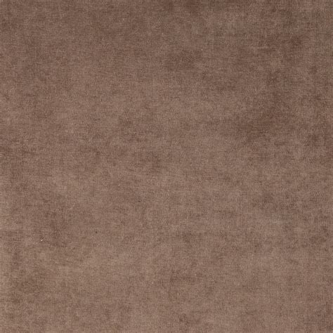 taupe upholstery fabric taupe brown solid woven velvet upholstery fabric by the yard