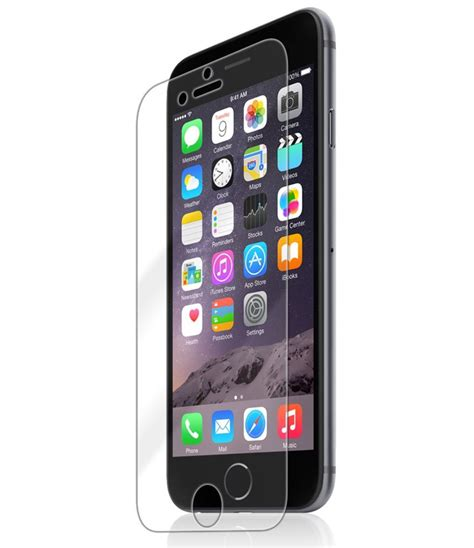 Tempered Glass Apple Iphone 6 6 Plus kuku mobile tempered glass screen protector for apple