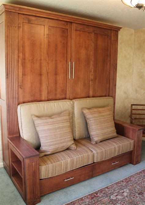 murphy bench murphy bed google search murphy beds pinterest