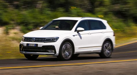 volkswagen australia volkswagen australia wants other tiguans