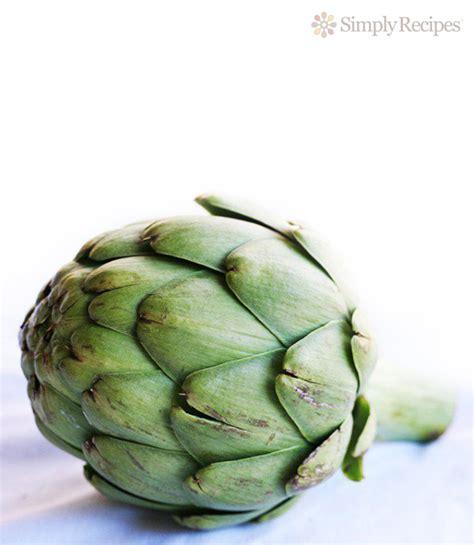 how to cook and eat an artichoke simplyrecipes com
