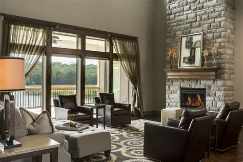 review  latest interior design projects