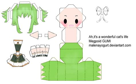 paper pattern niacl 327 best papercraft cubercraft images on pinterest paper