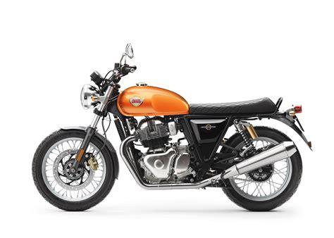 Motorrad Enfield Kaufen by Gebrauchte Und Neue Royal Enfield Interceptor 650