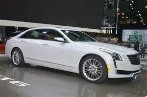 Cadillac Pricing Photo Gallery 703010 2016 Cadillac Ct6 Pricing Starts At