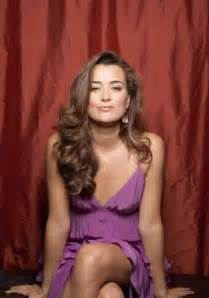 Picture of cote de pablo