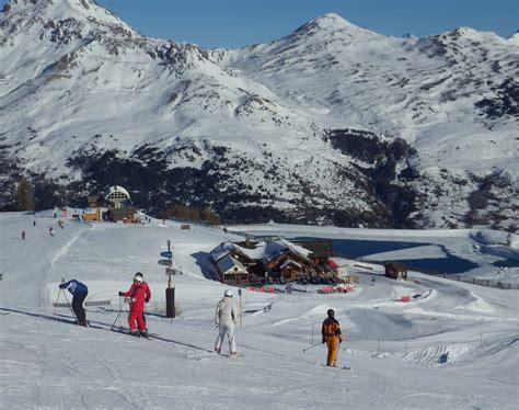 serre chevalier altitude restaurants d altitude tourisme adapt 233 serre chevalier