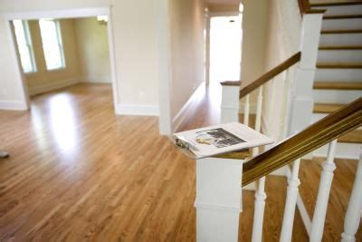 Which Floor Are You On - the correct direction for laying hardwood floors for the