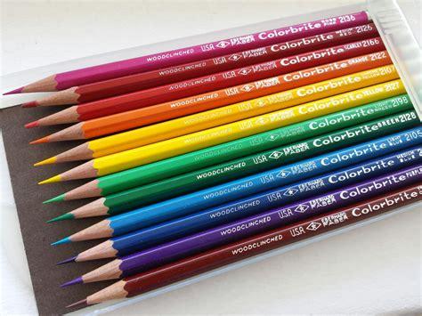colored pencils colored pencils pencils and other things