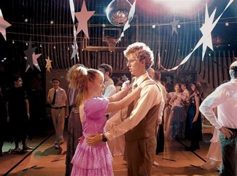 good slow dances for prom the good the bad and the 80s memorable movie prom
