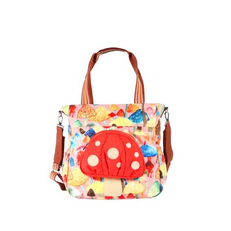 Oilily Wickeltasche 3162 by Oilily Wickeltasche Oilily Baby Bag Winter Ovation In