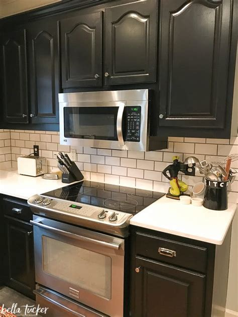 Cathedral Cabinet Doors by Kitchen Cabinet Refacing We Do That Tucker