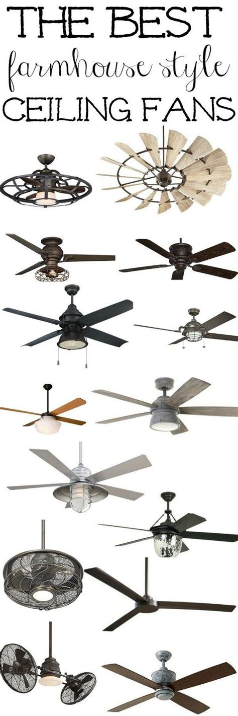 cottage style ceiling fans 1000 ideas about industrial farmhouse on
