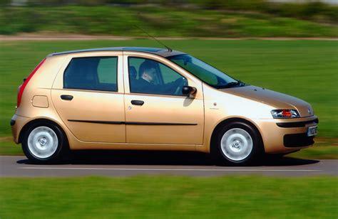 Fiat Punto Dynamic Review Fiat Punto Sporting 2002 Review