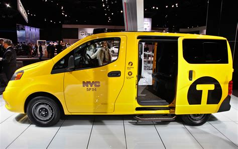 nissan nv200 taxi 2014 nissan nv200 taxi side view photo 11
