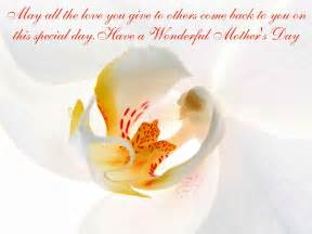 happy mothers day wishes quotes quotesgram