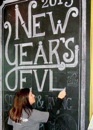 chalkboard paint woodies chicago restaurant chalkboard new years chalkboard