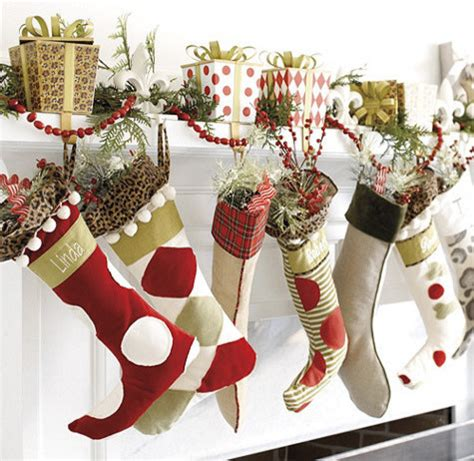 personalized christmas stockings contemporary christmas stockings and holders by ballard