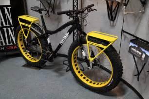 ib13 fatbikes and thru axles mountain puts a
