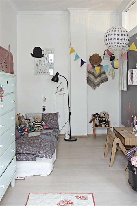Toddler Bedroom Ideas For Girls 10 excellently eclectic kids rooms tinyme blog