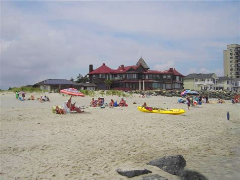 friendly beaches nj featured friendly accommodations gables monmouth new jersey