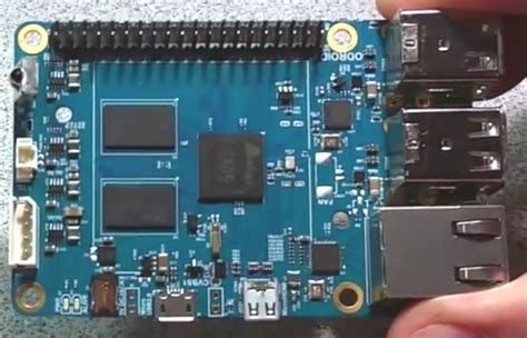 Odroid C1 odroid c1 čtyřj 225 drov 233 raspberry s androidem