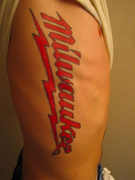 milwaukee introduces tattoos and tools for life contest