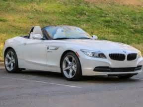 white bmw z4 convertible used cars in carolina