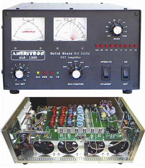 Sstv Tuner Output Rca Rf To Rca Ys2848 rf linear lifiers rf lifier hf vhf uhf radioworld uk