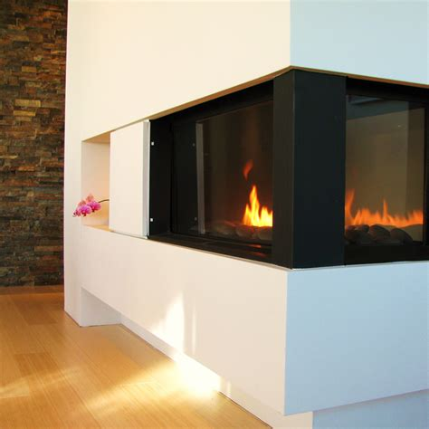 marco manufacturing fireplace spark showcase spark modern fires