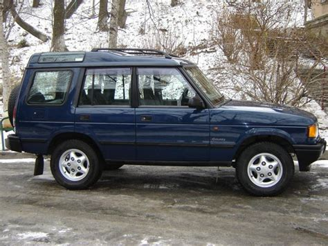 range rover 1999 service manual how to remove 1998 land rover discovery