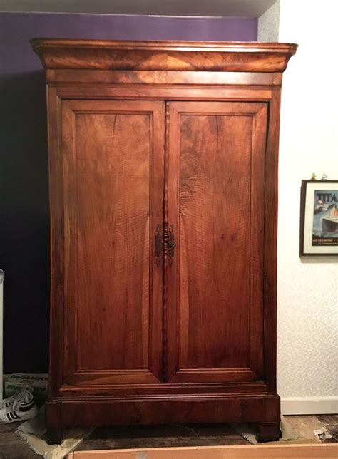 Achat Armoire Ancienne by Armoires Anciennes Occasion 224 Sarcelles 95 Annonces