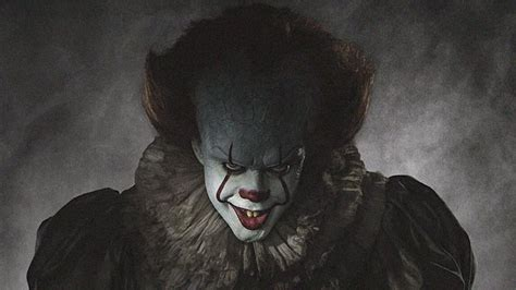 film it remake what pennywise looks like in the new remake of stephen