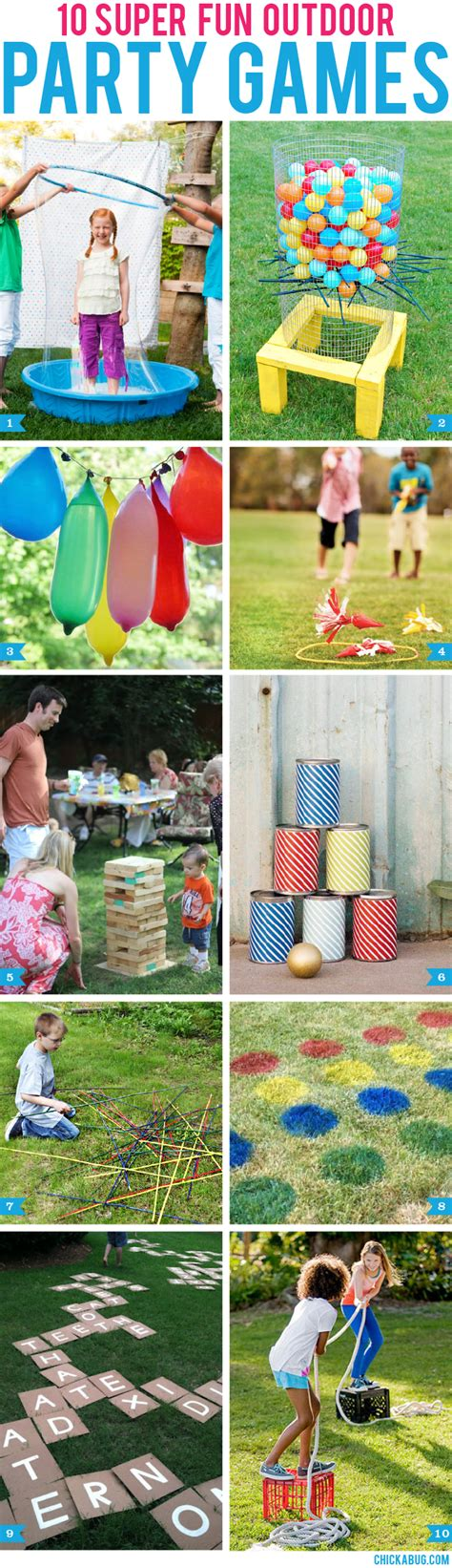 Home Decor Games For Adults by Hosting An End Of Summer Bash Try One Of These Party
