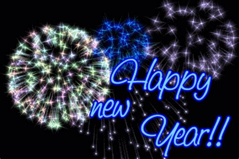 happy new year animation pictures happy new year glitters for myspace whatsapp
