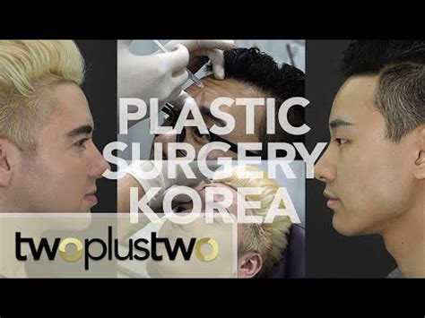 True Stories Korean Comfort by New Noses For Foreigners Korean Plastic Surgery