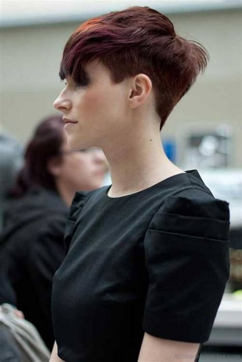 undercut haircut for thick hair 70 adorable short undercut hairstyle for girls