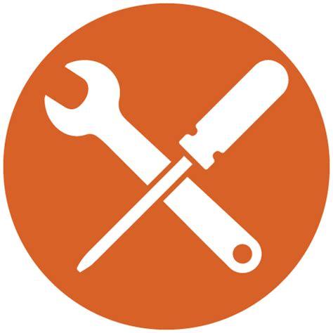 repair icon maintenance repair cleanup