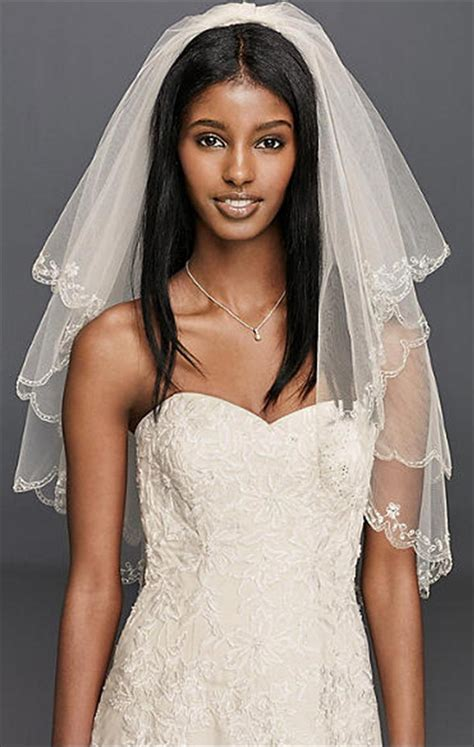 Wedding Dresses And Veils by 25 Wedding Veils That Will Make You Say I Do