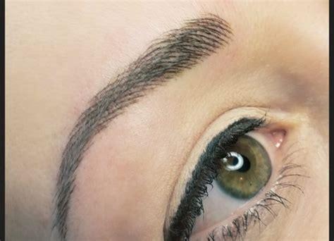 tattoo eyeliner after 10 years semi permanent makeup leeds rebecca baylin permanent make up